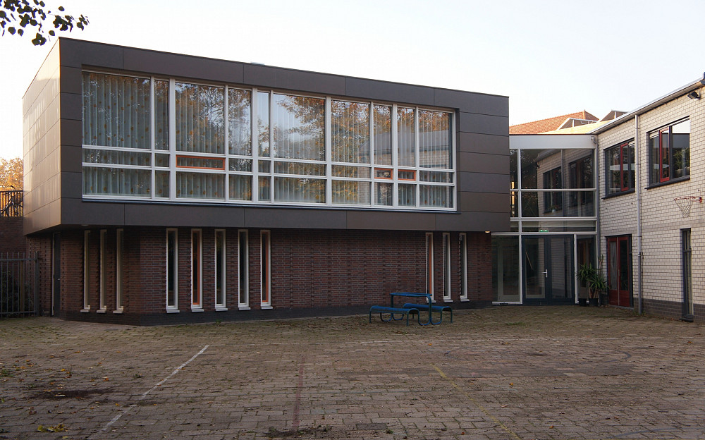 Zalencentrum Maasgaarde