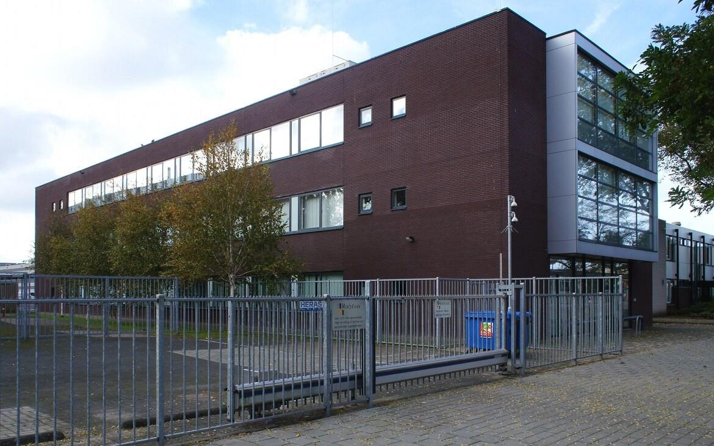 Kantoor Zichtenburg