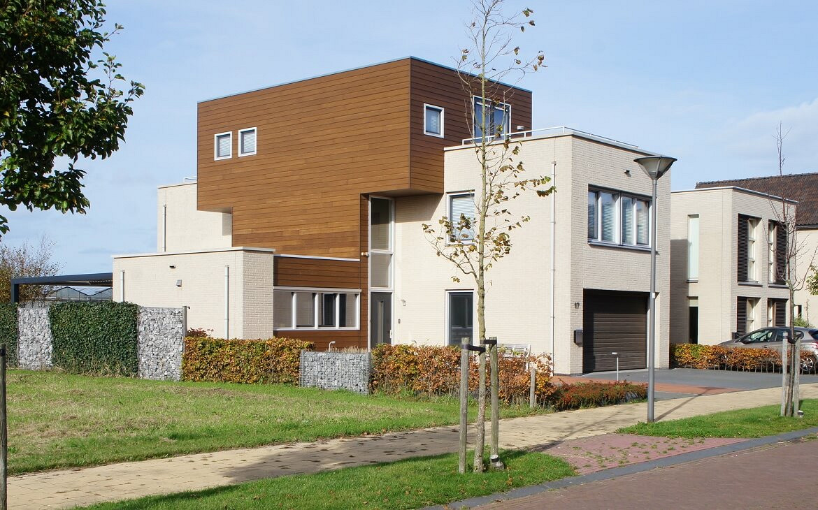 3-laags-woning