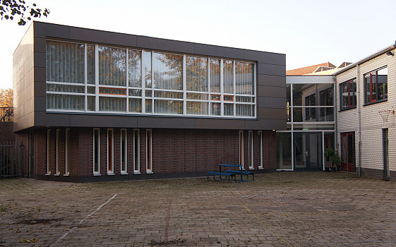 Zalencentrum Maasgaarde