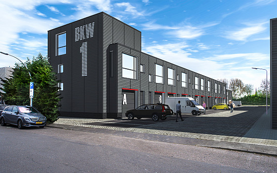 Box Katwijk